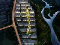 凤悦府 纯洋房小区 千亩水系公园环伺 户型无浪费面积 空间大 免中介费