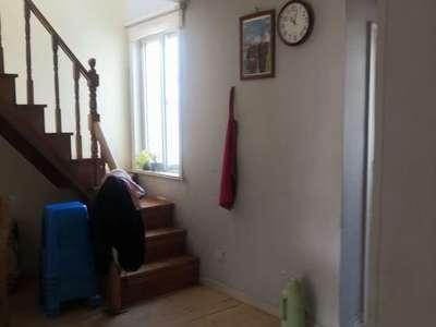 创业苑 6楼复式 带大露台 三室二厅二卫 看房方便