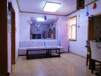 出租实验高中旁 木材库小区 2室2厅1卫 1400元/月住宅