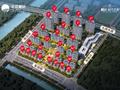 北京城房·时代名墅实景图