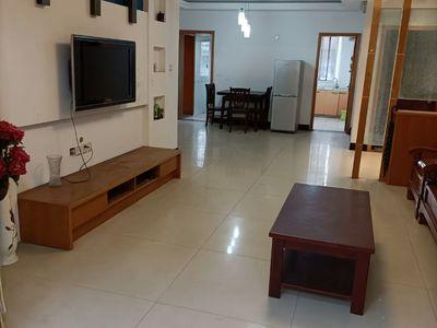 真实房源成业家园 2楼 122平米 3室 精装 85.8万 无税 含地下车库