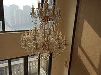 出售恒大绿洲3室2厅1卫170平米149万住宅