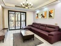 和顺东方花园洋房 豪华装修未住过 4室2厅2卫145平米156.7万住宅