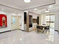 出售和顺东方花园4室2厅2卫128平米162万住宅
