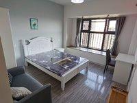 个人 无中介费 龙山小区对面紫薇天悦 带独立卫生间 独立电表 6毛一度 随时看房