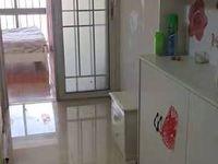 紫薇小学对面泰鑫城市星座公寓可挂学区1室精装全配通燃气银花东区西区清流公园