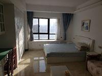 出租苏宁广场1室1厅0卫52平米1400元/月住宅
