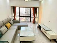 泰鑫城市星座 紫薇小学学区 豪华装修 未住过 无税3室2厅1卫108平米面议住宅