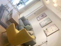 出租深秀园2室2厅1卫90平米3200元/月住宅