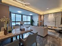 出售万兴奥园 江海亭川 3室2厅1卫89平米63万住宅
