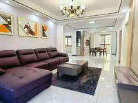 出租精装洋房和顺东方花园4室2厅1卫125平米1680元/月住宅