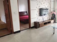 出租盛世华庭熙园2室2厅1卫90平米1400元/月住宅