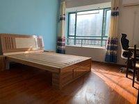 个人 无中介费 滁州学院附近 山水人家 主卧带飘窗 随时看房 独立电表配床垫