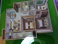 出售金鹏 琅琊玖玖广场3室2厅1卫96平米61万住宅