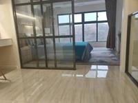 星荟城公寓 2室2厅2卫