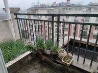 盛世华庭怡园顶楼复式楼上楼下一样大前后露台可改阳光房