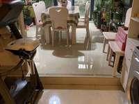 百合花园132万送阳光房30平,地下车库,储藏室20平