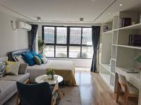年终特价高铁站旁4.8米挑高复式公寓民用水电通燃气星荟城
