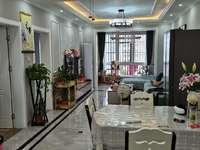 金鹏爱丽舍宫 豪华装修婚房 产证面积104平 好楼层无税 家主报价108.8万