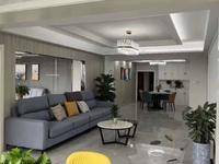 广场家园豪华装修电梯房4室2厅豪装38万学期房无税