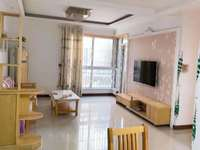 七彩世界,精装小三房,精装全配,家主急售,超大平台,位置好,采光佳。