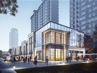 金鹏天著滁州五中 豪华小区繁华地带108平单价13000左右房源不多欲购从速