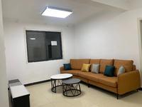 出售华盛家园2室2厅1卫88平米53.8万住宅