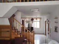顶楼复试精装全配红三环家园3室2厅2卫125平米75万住宅