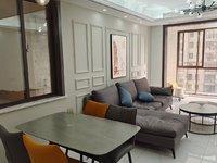 尚城国际 豪装中央空调 在小区中间位置 真实房3室2厅1卫120平米113.8万