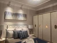 恒大悦府 3室2厅2卫 129平米