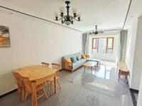 出售 鸿坤理想城3室2厅1卫100平米85.5万住宅