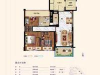 碧桂园公园雅筑,高层5楼精装小三室95平,有税无尾款,72万可谈,诚意出售