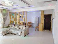 出租泰鑫城市星座3室2厅2卫135平米2000元/月住宅