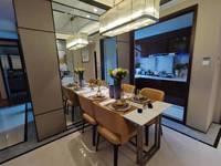 蓝光雍锦湾3室1厅1卫98平米34万投资轻轨高铁附近