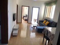 出租名儒园2室2厅1卫80平米1500元/月住宅