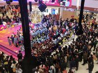 出租滁州吾悦广场30平米商铺