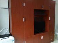 出租金鹏书香门第1室1厅1卫52平米1500元/月住宅