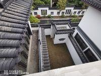 山河印别墅 地上三层和地下二层 售楼部改名有钥匙看房