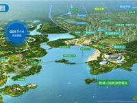 华侨城 欢乐明湖环境优美奥体中心大明湖畔湖景房