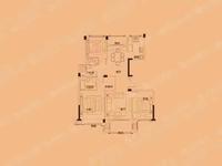 祥生一号院三室两厅两卫城南高端小区 无税尾款可以协商 实验小学东坡中学有钥匙