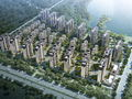 定远东菱·城市新地效果图