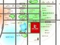 定远东菱·城市新地交通图