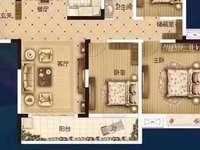 城南永乐小学旁金城华府,纯东边户,正规三室,南北双阳台,全天阳光