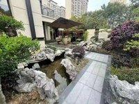 城南现代风格 合院别墅 地上三层 超大地下室 直通车库 送90平大院子