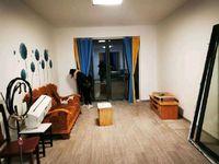 城南医院对面小区金城华府1楼 4室精装全配家电