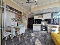 出售恒昌广场现房1室1厅1卫50平米38万毛坯公寓