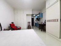 山水人家 公寓 70年产权 精装全配 朝南 45平米35.8万