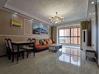 城东花园104平黄金12楼豪装婚房全屋定制品牌家具柜机空调双开门大冰箱77.8万