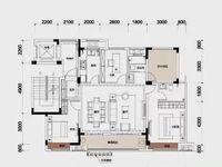 城南高端小区金鹏 清风明月二期,准现房,好楼栋好楼层,直接改名按揭,无税