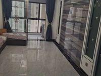 出租北京城建 金城华府3室2厅1卫110平米2600元/月住宅